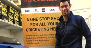 Mr Cricket invests in Roland DG TrueVIS SG-300