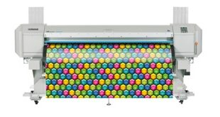 Mutoh launches new high speed sublimation printer