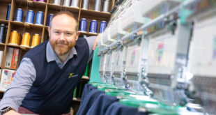 £25,000 investment puts MyWorkwear back on course for £2m sales