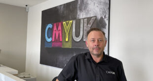 CMYUK appoints new demonstration and training centre manager