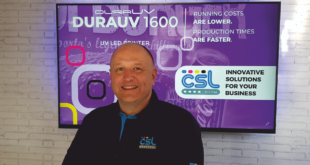CSL Digital appoints new national sales manager for UK