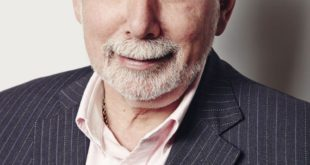 FESPA stalwart announces retirement after 23 years of service