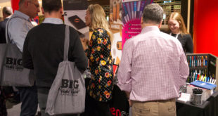 Big New Products Show is hailed a success