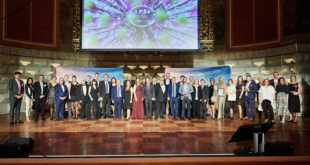 PSI reveals winners of Sustainability Awards 2019