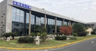 Adelco opens new manufacturing facility