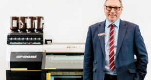 New Mimaki printers boost Badgemaster productivity