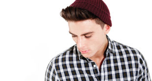 Retail trends in the mens printwear market