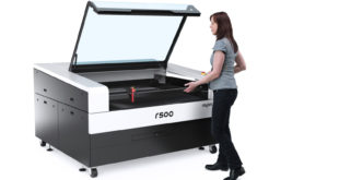 Trotec Laser unveils new large format entry-level laser cutter