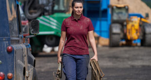 Women wear workwear