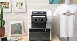 TheMagicTouch introduces new Ricoh Ri 100 to the market