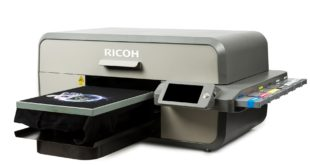 Ricoh introduces two DTG printers