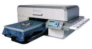 TheMagicTouch, Resolute DTG and Ricoh form strategic partnership