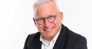 New VP of global sales at ColorGATE