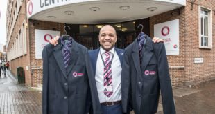 Schools and retailers link up for uniform giveaway campaign
