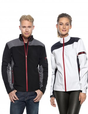 New softshell range is great addition to Tranemo's existing collection