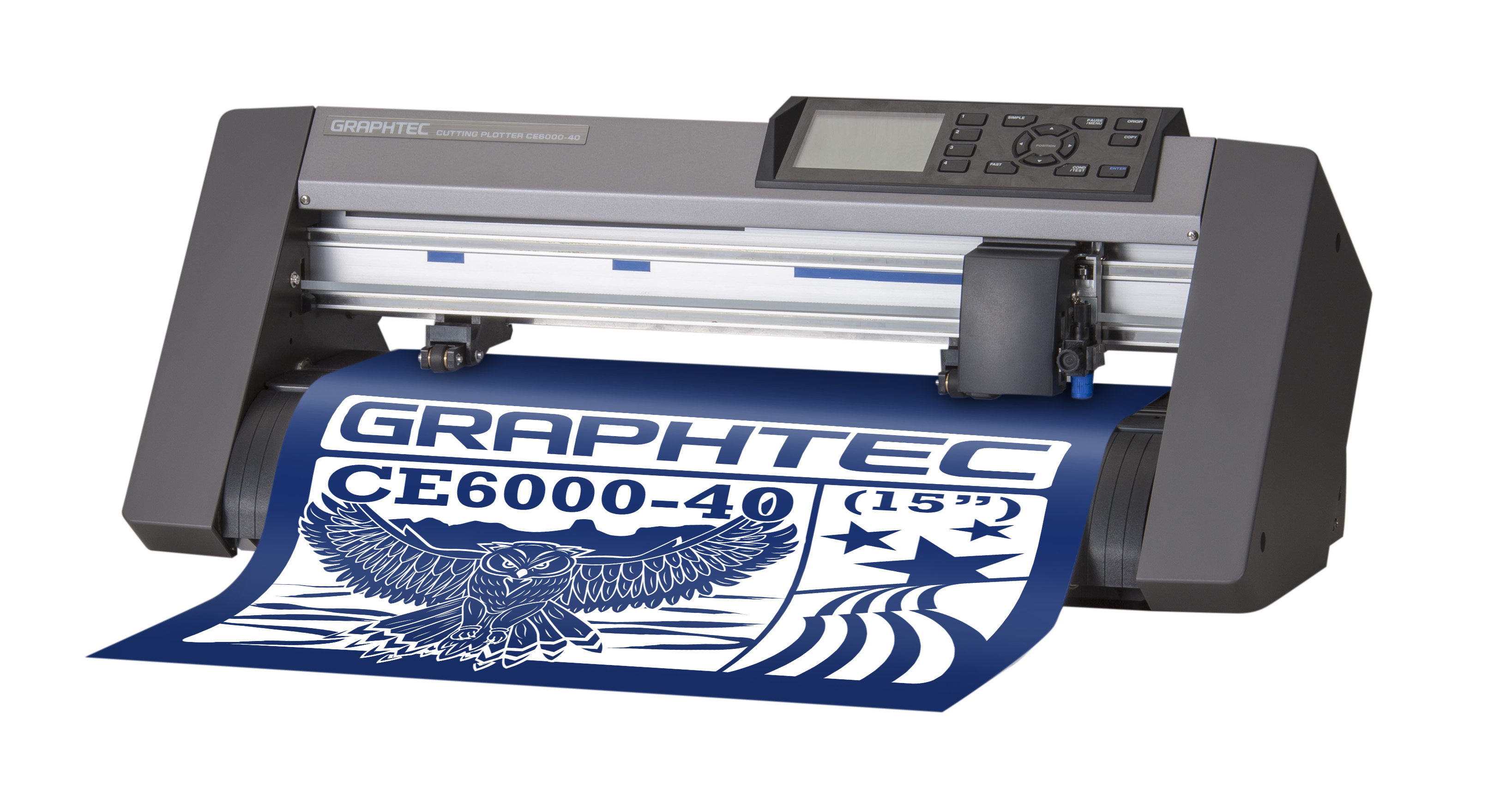 Graphtec GB announces huge price reduction on popular cutter ... 8e8eeb635a