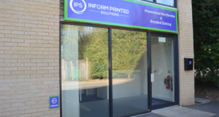 Inform Printed Solutions opens new office