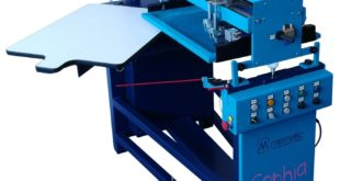 Mismatic launches one of a kind screen printing machine
