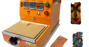 TheMagicTouch introduces new 3D vacuum press