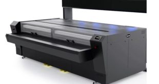 Summa's L Series laser cutters acknowledged by HP