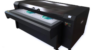 Summa introduces L1810 laser cutting system for the sportswear market