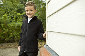 Trutex has launched a new range of fleece jackets for the season