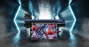 Double Mimaki textile printer launch responds to changing industry demands