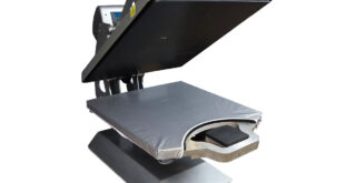 Introducing the Tag Along Platen from Hotronix