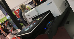 Polyprint launches new DTG printer