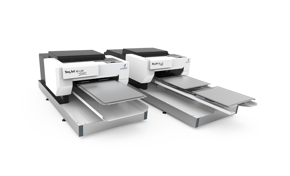 cf7be8c5 Record year for Texjet Plus Advanced DTG printer - Printwear & Promotion
