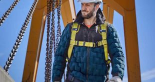 Timberland Pro gets an injection of new products