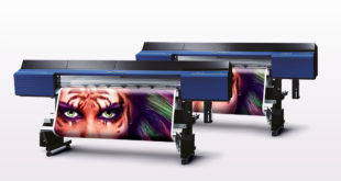 Roland DG announces new TrueVIS VG2 Series Printer/Cutters