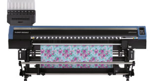 Mimaki Europe releases new hybrid digital textile printer