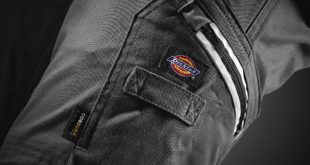 Dickies introduces new flexible fabric