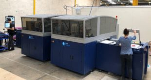 T Shirt & Sons invests in Europe's first Kornit Vulcan