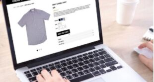 Why your garment decoration business needs an e-commerce website