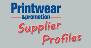 Supplier Profiles