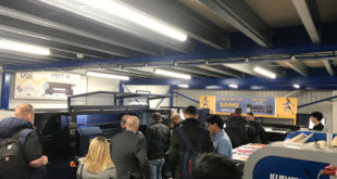 European Open House event is a success for Sabur