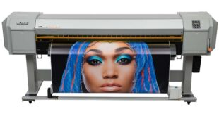 Mutoh EMEA releases Mark II Series UV LED printers