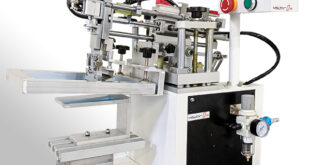 Boston Industrial Solutions introduces face mask printing machine