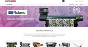 Xpres launches new website to meet demand of larger printers