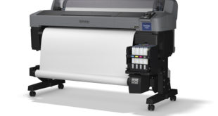 Epson announces the low-maintenance SureColor SC-F6300 dye sublimation printer
