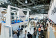 A total of 988 exhibitors displayed their products at PSI