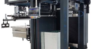 Friedheim embraces automation with automatic jogging system