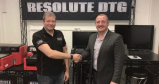 Resolute DTG and Shima Seiki join forces