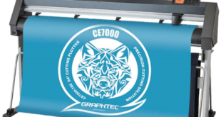 New higher performance series of cutters announced by Graphtec GB