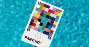 Pantone launches new digital colour platform for designers