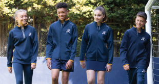 New products galore to explore at The Schoolwear Show 2018