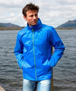 R189X HDi Quest Lightweight Stowable Jacket