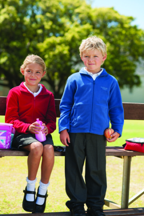 Back to school with BTC activewear